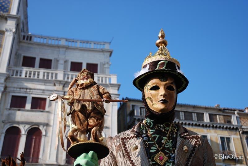 Carnevale di Venezia 17 02 2010 N02