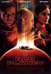 Red Planet - Hành tinh đỏ