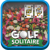 Golf Solitaire Bouquet