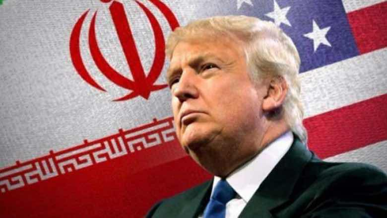 Trump: The US will withdraw from the nuclear deal with Iran