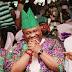 Wakanda: Senator Adeleke Thrills Crowd With Exciting Dance Steps Again (WATCH)