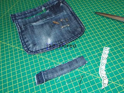 spilla a ficco in jeans - DIY - https://sites.google.com/site/123ricreo/cucito-creativo/fiori/spilla-fiocco-jeans-fai-da-te