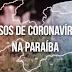 Paraíba registra 31 óbitos nesta quinta-feira; estado tem 71% de ocupação dos leitos de UTI
