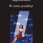 """Małgorzata Kałuża """"W cieniu prohibicji. Przewodnik po najciekawszych barach Nowego Jorku"""", Novum, Płock 2008.jpg"""