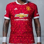Bocoran Jersey Manchester United Musim 2020/2021