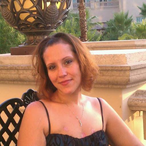 Gina Mazzarella