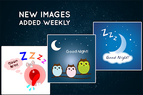 App Good Night Pictures APK for Windows Phone