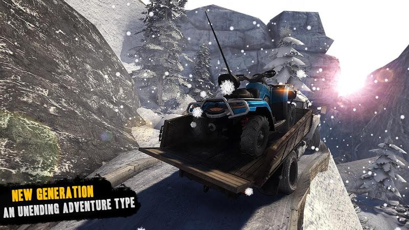 Truck Evolution : Offroad 2 Screenshot 5