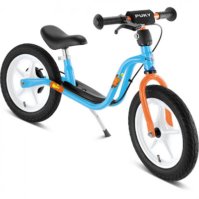 Rowerki biegowe - na co zwrócić uwagę przy zakupie?