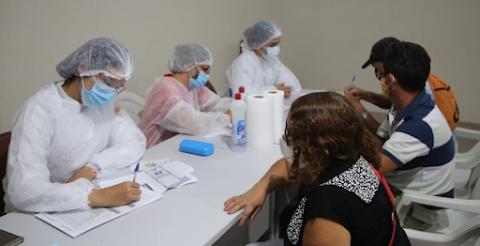Governo leva Programa do Glaucoma a cinco municípios da Regional de Pedreiras