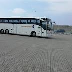 Mercedes Tourismo van Jan Van Delen bus 152