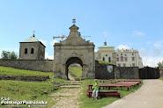 Ruszaj w Drogę w Świętokrzyskie - Klasztor na Świętym Krzyżu