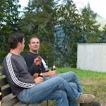 Grillfest am Burgstall 03.09.2011