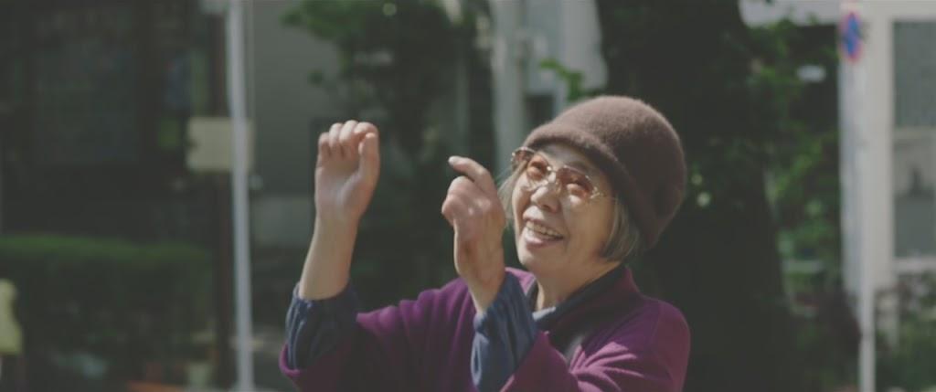 #戀戀銅鑼燒:正視面對人生而無悔的活下去 影評心得 10