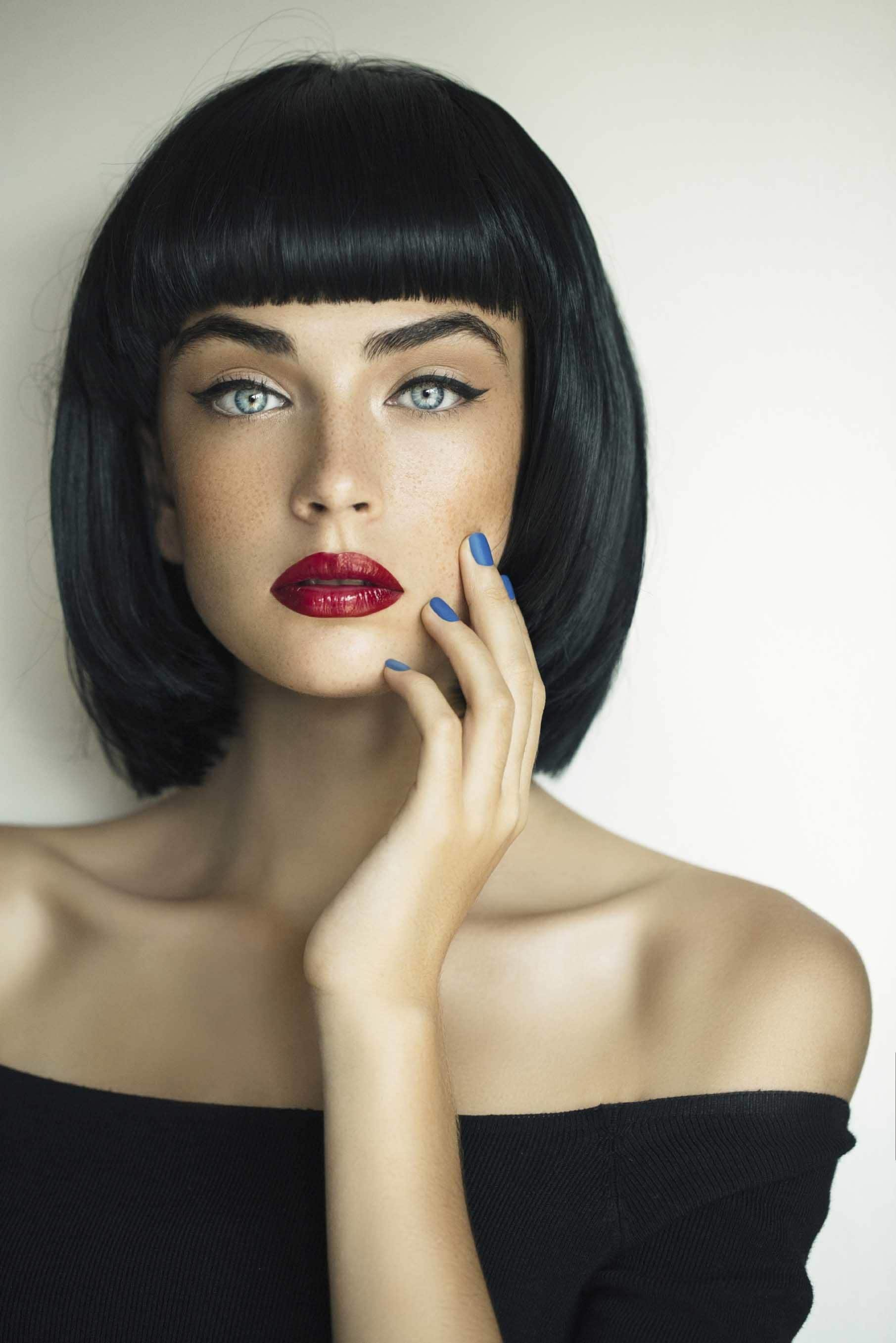 30+Obsessive Bob Haircuts -Bob Hairstyles We Love 3