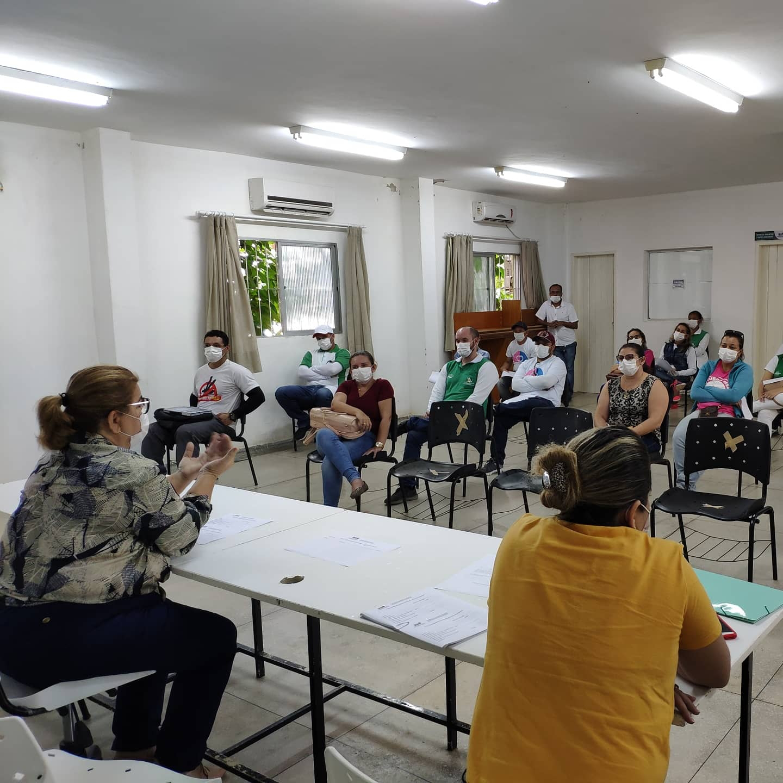 PREFEITURA DE MARTINS IMPLANTARÁ BARREIRA SANITÁRIA NAS ENTRADAS DA CIDADE
