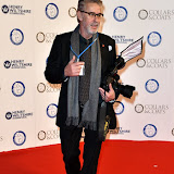 OIC - ENTSIMAGES.COM - The Guvner at the  Collars & Coats Gala Ball London Thursday 12th November 2015 2015Photo Mobis Photos/OIC 0203 174 1069