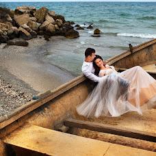 Wedding photographer Petrica Tanase (tanase). Photo of 05.08.2018