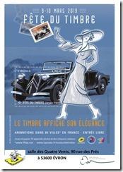 20190309 Fête du timbre