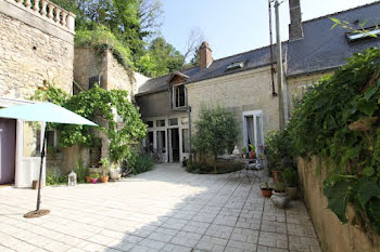 maison à Vernou-sur-Brenne (37)