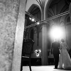 Wedding photographer Aleksandr Zubanov (zubanov). Photo of 30.01.2017
