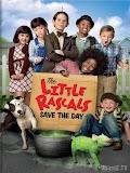 Phim Bọn Trẻ Ranh Cứu Cả Nhà - The Little Rascals Save The Day (2014)