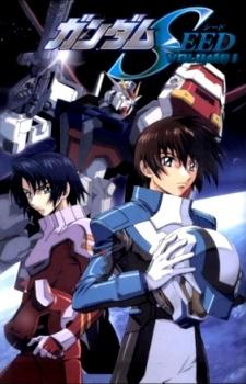 Kidou Senshi Gundam SEED - Mobile Suit Gundam Seed