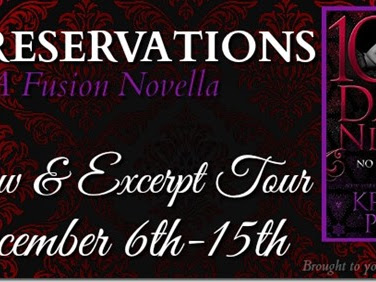 Excerpt Spotlight: No Reservations by Kristen Proby