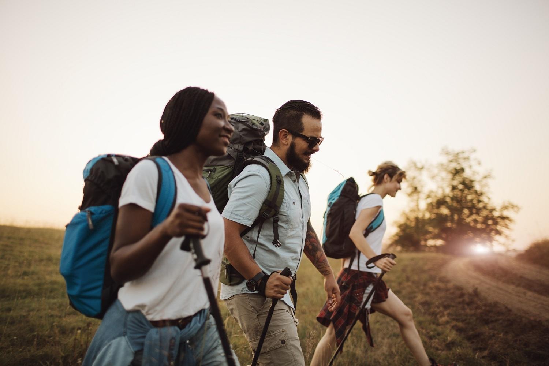 5 สถานที่ท่องเที่ยวสาย Healthy ออกกำลังกายได้แม้ตอนไปเที่ยว