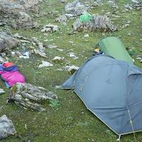 2010-08-21 - 3ème jour du Trek en Suisse
