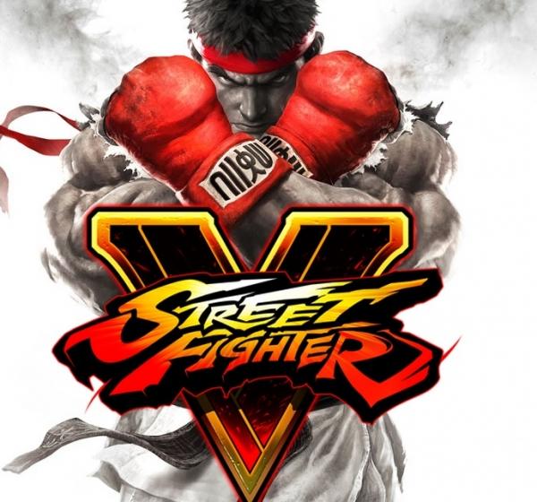 [PC] Street Fighter V [Fighting 2015]