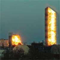 Jettes Rixdorf - Estrel Tower