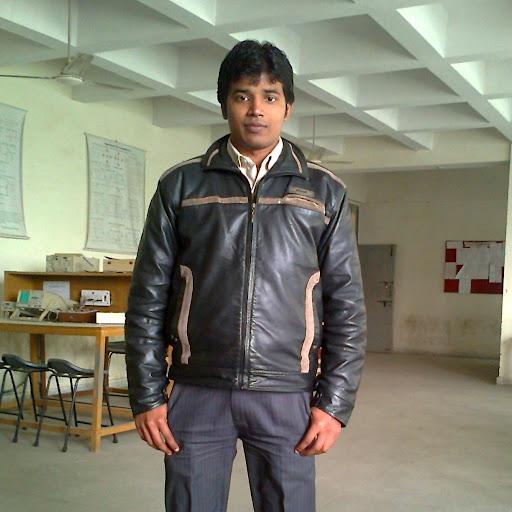 Muni Tripathi Photo 2