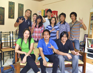 Nathan Cocharo's Family (Caloocan City) - February 10