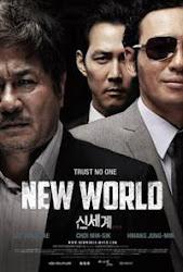 New World - Thế giới mới