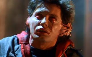 I love this politically incorrect Freddy punishment. Freddy