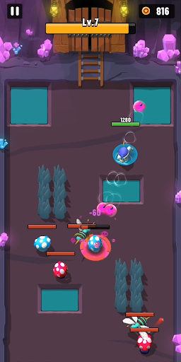 Tales Rush! screenshots apkspray 4