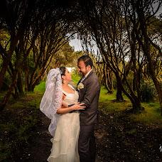 Wedding photographer Mauricio Cabrera morillo (matutecreativo). Photo of 06.09.2018
