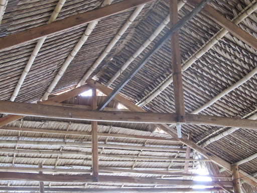... More Examples Of Roof Design.