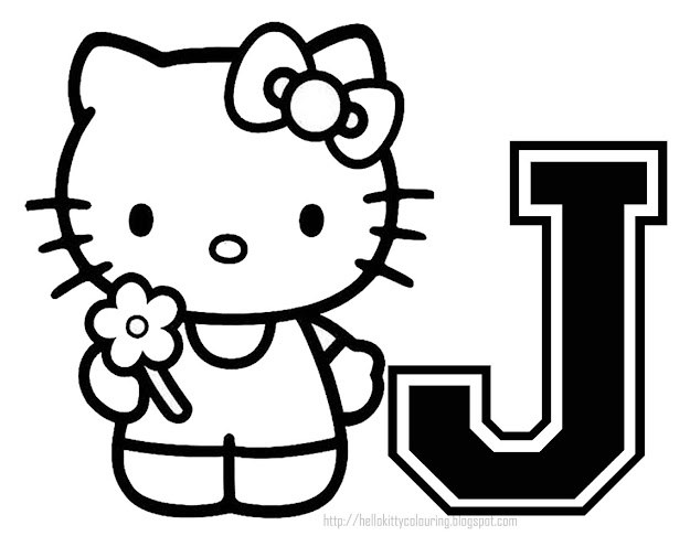 Hello Kitty Coloring Pages With Hello Kitty Coloring Pages Halloween