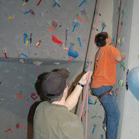 Youth Leadership Training and Rock Wall Climbing - DSC_4900.JPG