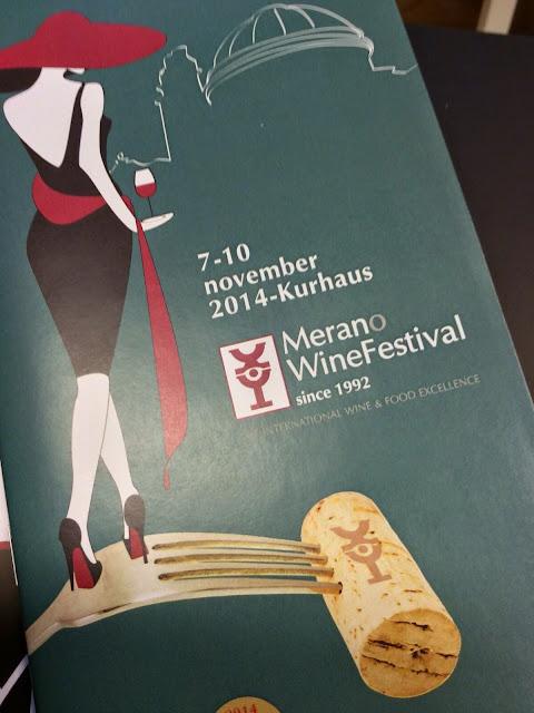 conferenza stampa merano wine festival 2014 #mwf