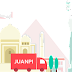 (Loot) Juanpi App - Rs.101 On Signup & Rs.101 Per Refer (Buy 8 GB Memory Card at Just Rs.32)