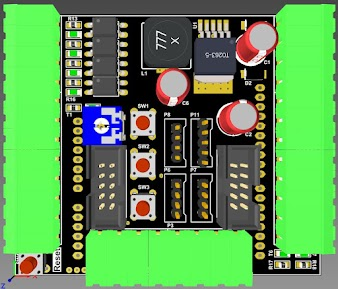 Chia sẻ nguyên lý mạch ra chân Board Arduino UNO