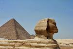 Egypte Cairo
