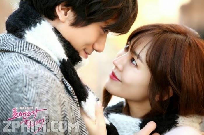 Ảnh trong phim Khát Khao Hạnh Phúc 3 - I Need Romance 3 1