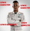 lewis hamilton driver merceds f1 2016