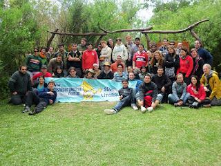 2011 - Diamante - Entre Rios