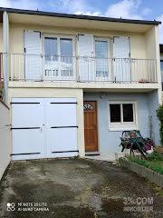 Maison Carquefou (44470)