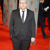 OIC - ENTSIMAGES.COM - Johann Johannsson at the EE British Academy Film Awards (BAFTAS) in London 8th February 2015 Photo Mobis Photos/OIC 0203 174 1069